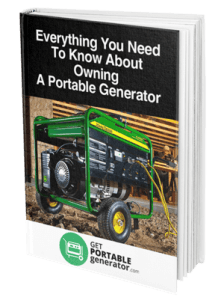 Guide to portable generators