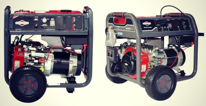 Briggs & Stratton Generator Review