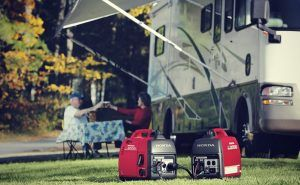 Everything You Need To Know About Owning A Portable Generator