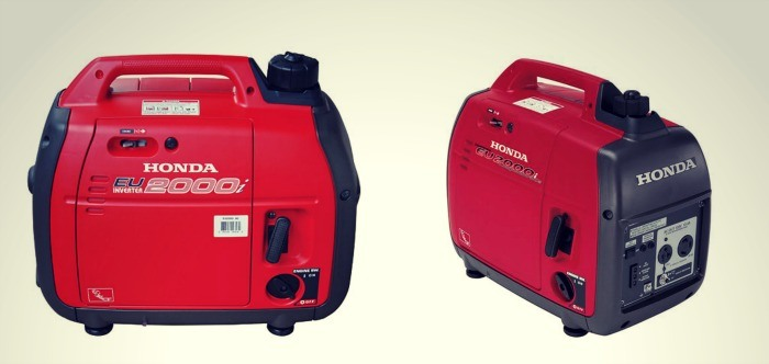 Honda Portable Generator Review