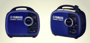 Yamaha Portable Generator Review