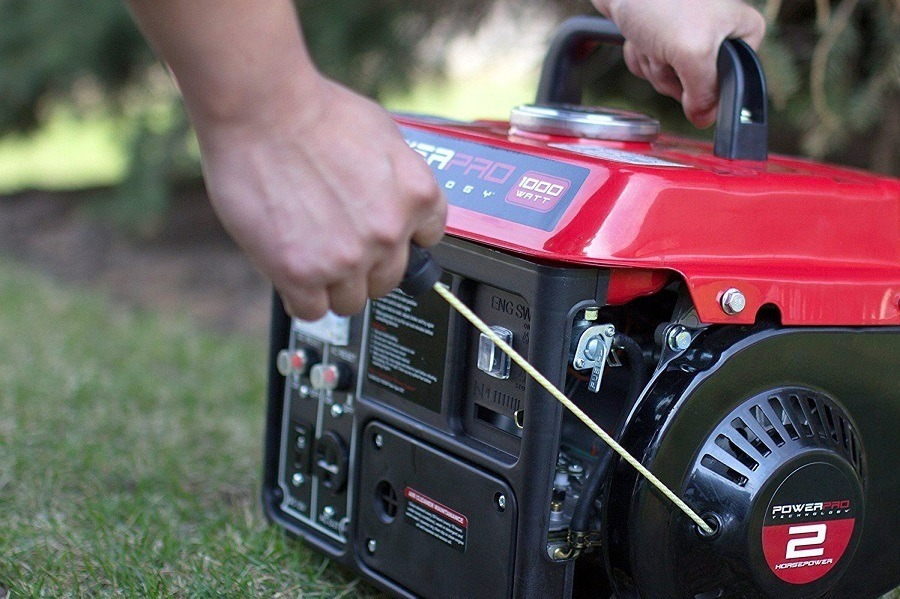 7 Common Uses For A Portable Generator